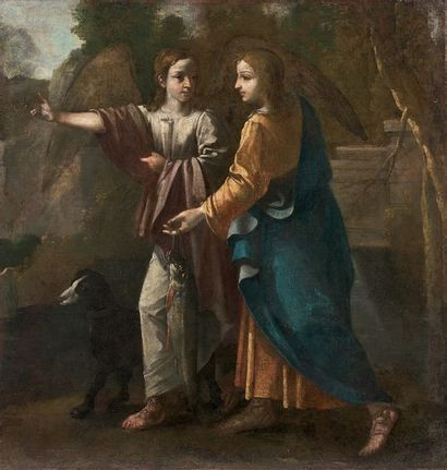 Attribué à Jean TASSEL (1608 - 1667)