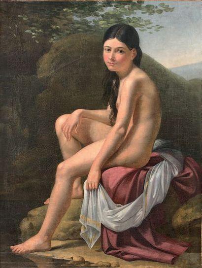 Friedrich von OLIVIER (Dessau 1791 - 1859)