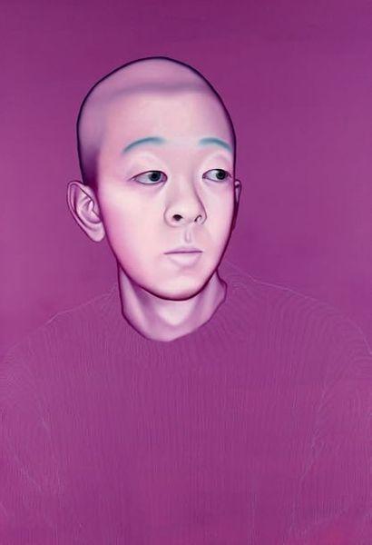 KIM Sung soo (Né en 1969) Coréen
