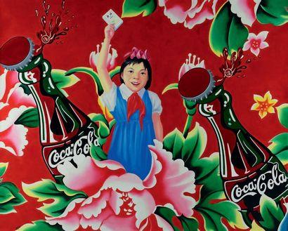 WU Zheng Yan (Né en 1980) Taïwanais