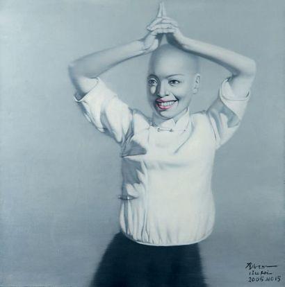 LIU Fei (Né en 1964) Chinois