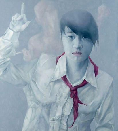 ZHAO Weidong (Né en 1969) Taïwanais