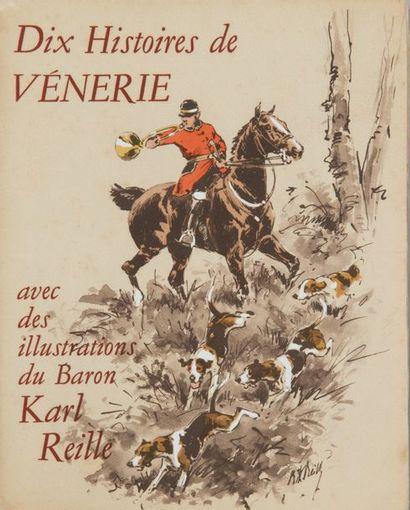 P.BARREYRE, Le Comte d'Osmond...
