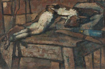 Rodolphe FORNEROD (1877 - 1953)