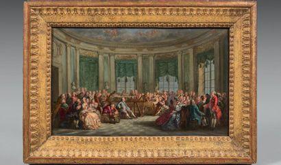 VERON (Actif en France à la fin du XIXème siècle)
