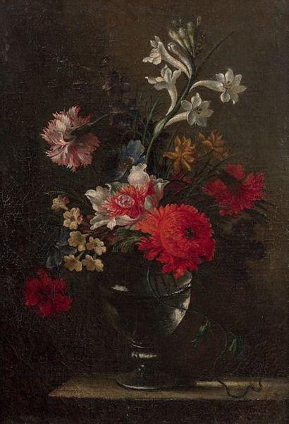 Nicolas BAUDESSON (Troyes 1611 - Paris 1680)