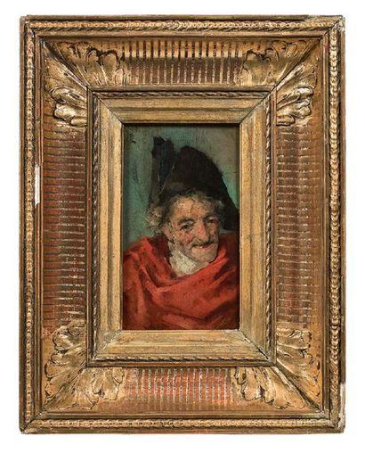 Benito BELLI (Actif en Italie vers 1870)