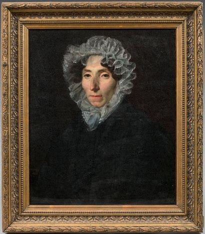 MONTFORS (Actif en France en 1835)