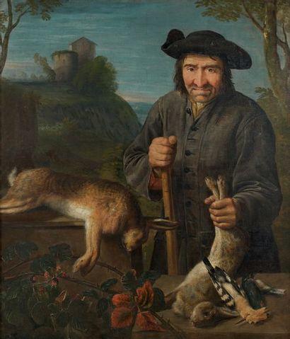 Pieter SNYERS (Anvers 1681 - 1752)