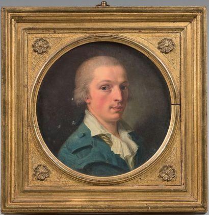 Ludwig GUTTENBRUNN (Vienne 1750 - Francfort sur le Main 1819)