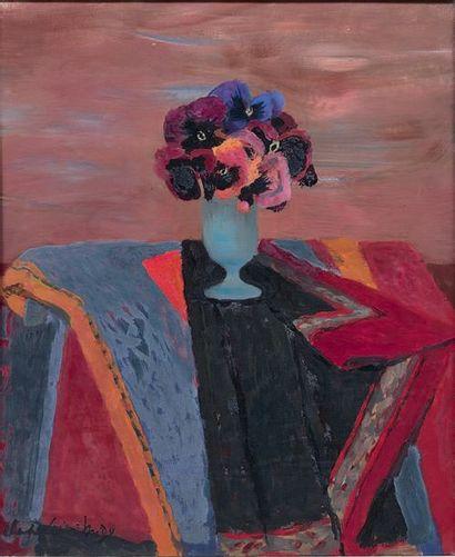 Roger CHAPELAIN - MIDY (Paris 1904 - 1992)