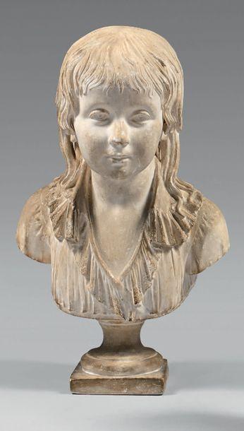 Attribué à Louis Pierre DESEINE (1749-1822)