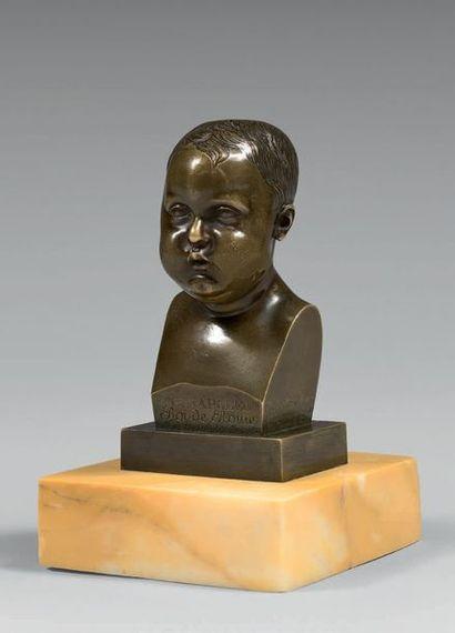 Rutxhiel Henri Joseph (1775/1837), d'après