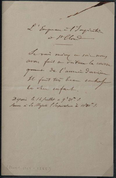 Napoléon III (1808-1873)