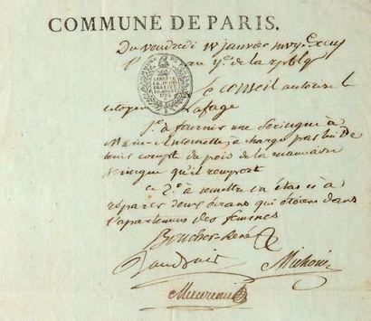 [MARIE-ANTOINETTE (1755-1793)]