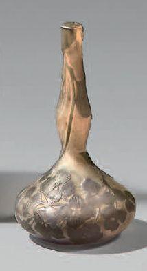 GALLÉ Émile (Établissements)