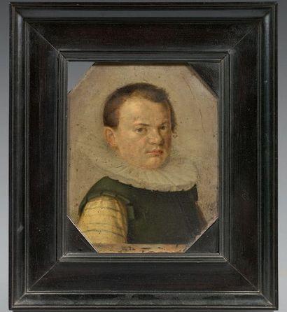 Attribué à Hendrick POT (1580 - 1657)