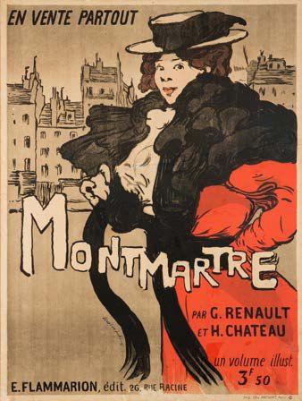 Maxime DETHOMAS (1867 - 1929)