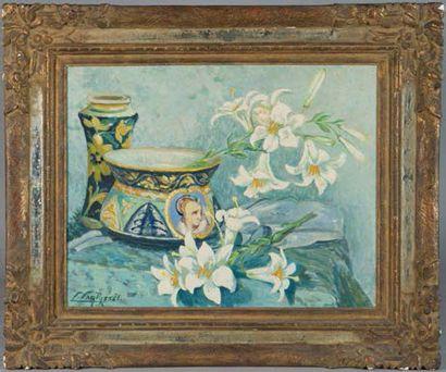 Paul Louis GACHET (1873-1962)