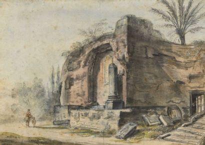 Jean-Henry Alexandre PERNET (c.1763 - ?),...