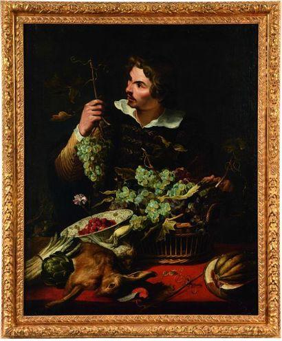 SNYDERS Frans (Attribué à) (Anvers 1579 -...