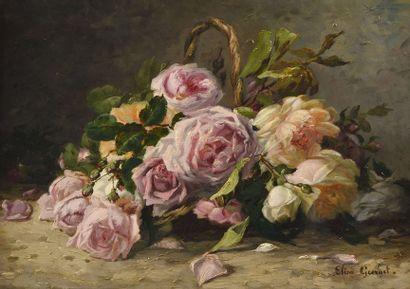 GEORGET Elisa – Antoinette (? – 1914) Le...