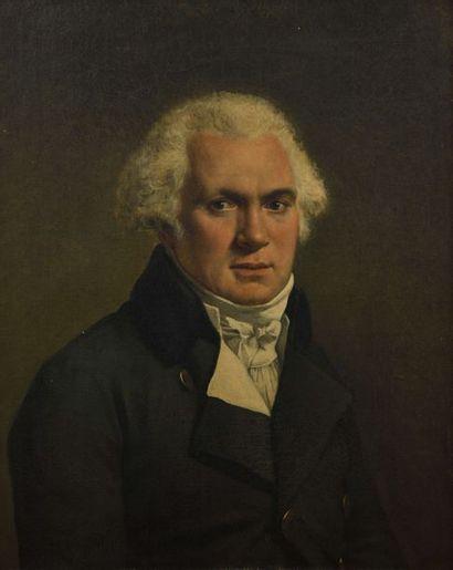 Louis Théodore BERTHON (Tours 1776 - 1859)...
