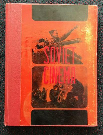 Cinema Sovietique, Soviet Cinema Rédacteur...