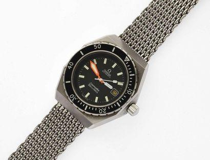 OMEGA SEAMASTER 200 M - Référence 166.0177...