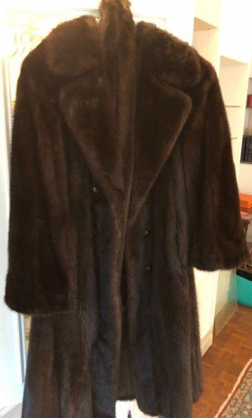 Mink coat Ref16eme