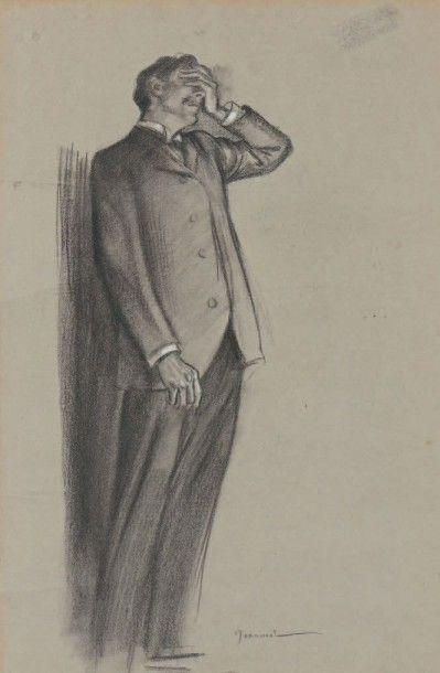 PIERRE-GEORGES JEANNIOT (1848-1934)