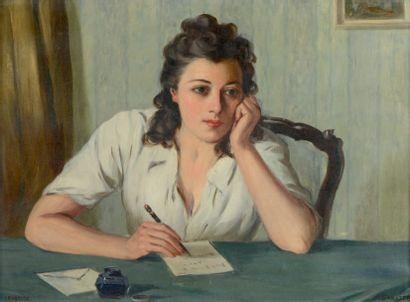 Daniel SABATER (1888-1951)