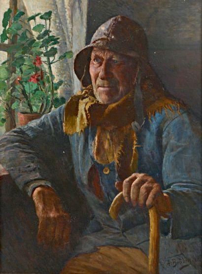 Alois BOUDRY (1851-1938)