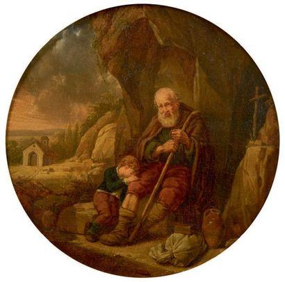 Maris Marc BILCOQ (Paris 1755-1838)