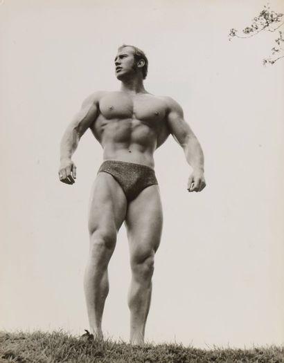 12 Lilo KORENJAK (XXe siècle) Brian Eastman....