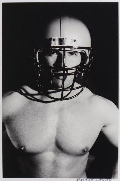 16 Patrick SARFATI (1958) Diego, football...