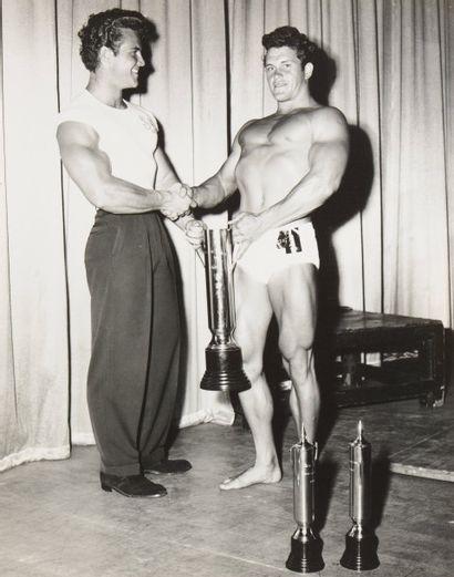 23 Bruce of Los Angeles (1909-1974) Steeve...