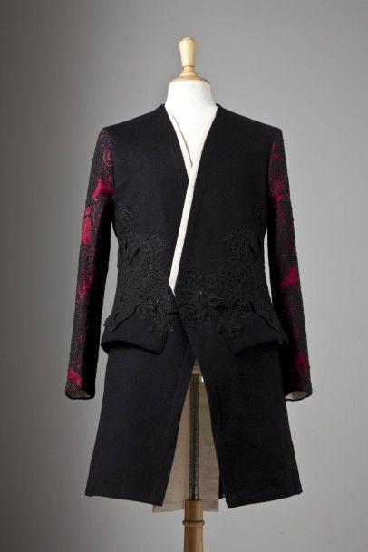 29 KPARGAÏ Couture Phoenix (tissus Wolff,...