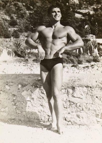 5 Jean FERRERO (1931) Gérard Lanter - Années...