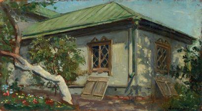 VASSILOFF Boris (1901-2000)