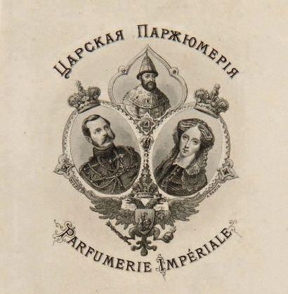 Château de Compiègne Programme d'un concert...