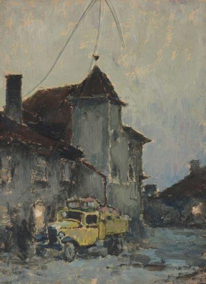 NILUS Petr Alexandrovich (1869-1943)