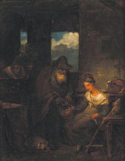 Michel-Martin DROLLING (1789-1851)