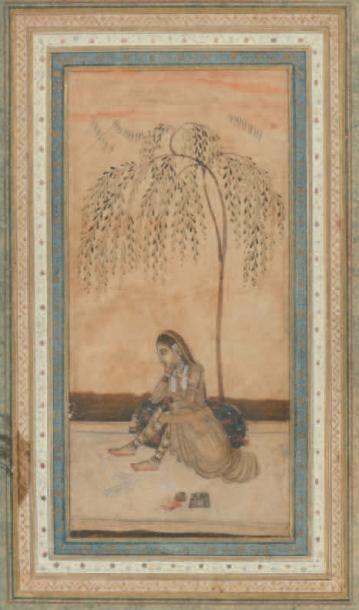 INDE - XVIIIe siècle