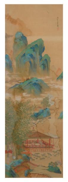 JAPON - XIXE SIÈCLE