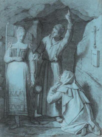 Madame MEURICE, née Palmire Granger (1819-1874)