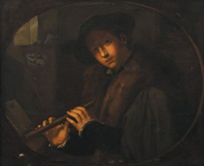 Giovanni Girolamo SAVOLDO (1480-1548), d'après