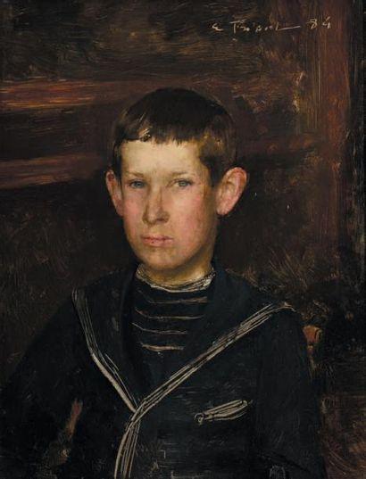 Émile FRIANT (1863-1932)
