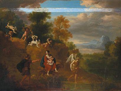 Daniel VERTANGEN (c.1598-1681/84)