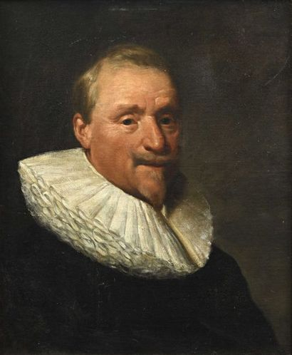 21 Jan Anthonisz van RAVESTEYN (La Haye,...